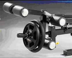 Powertec Leg Attachment (WB-LLA14)
