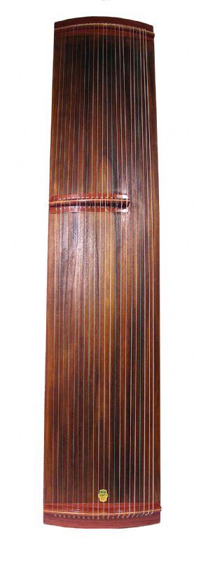 Natural Wood Grain Guzheng 697-1