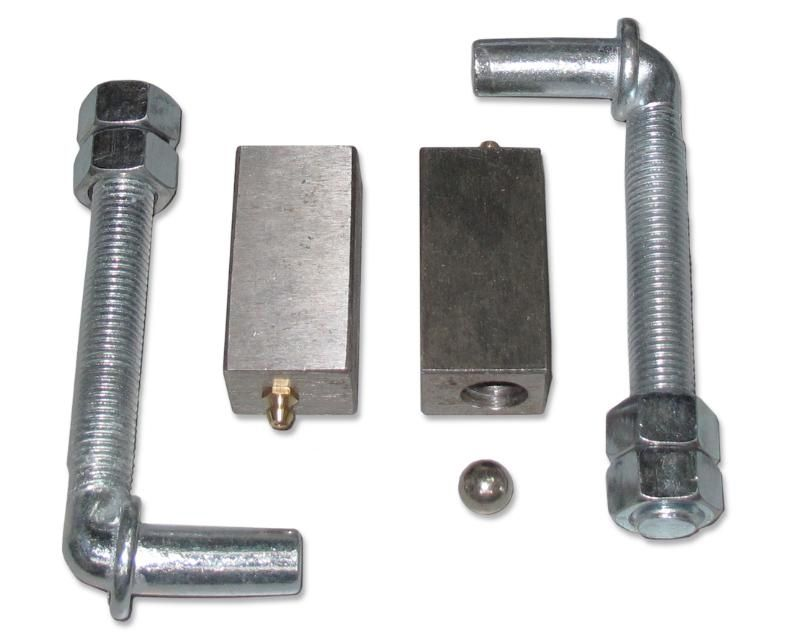 Universal Ball Bearing Hinge Kit (BH MADJ)