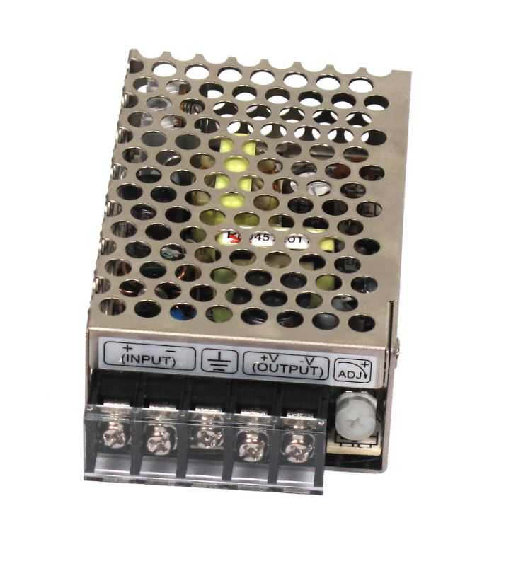 15W Single Output DC-DC Transformer