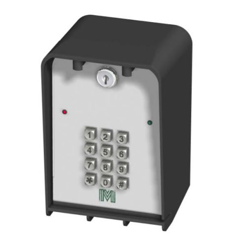 Apollo Millennium Wired Wireless Keypad Wired Model