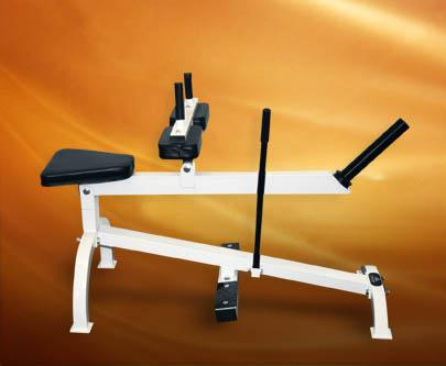 Yukon Seated Calf Raise Machine (SCM-300) | Home Workout Equipment