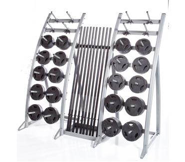 Troy Workout Strength Training System (TLS-20/SYS)