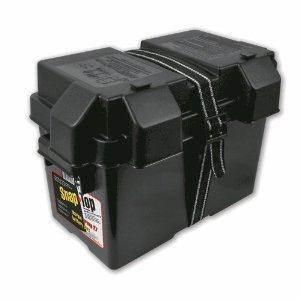 Group 24 Snap-Top Battery Box