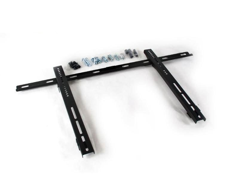 32- 60 Flat Panel Flush Wall Mount Bracket (WB704B)