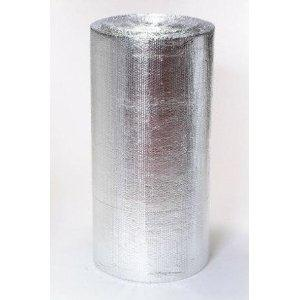 Insulating Reflective Film for Attics