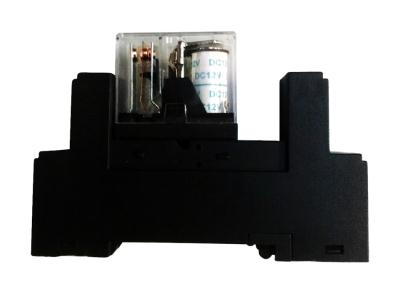 Gate Crafters Universal Din Rail Mount Relay Control - 12VDC