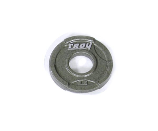 Troy Interlocking Olympic Grip Plate - 2.5 LB (GO-002)