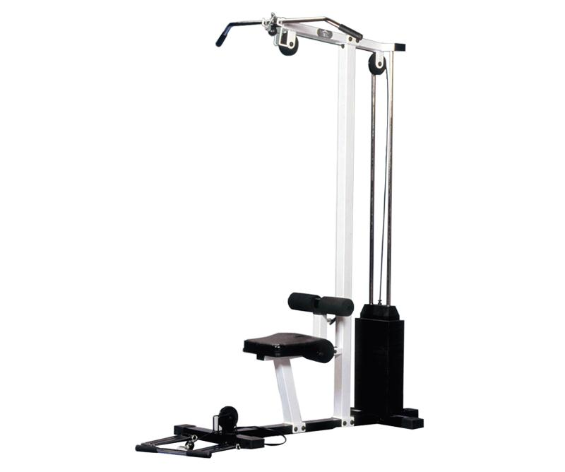 competitor weight machine