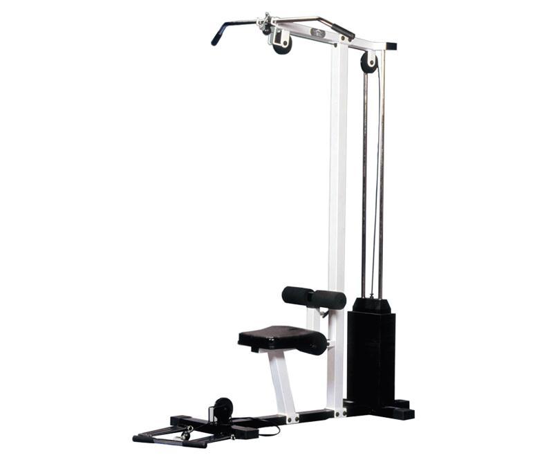 Yukon Competitor Lat Machine (CLM-150) | Home Workout Equipment