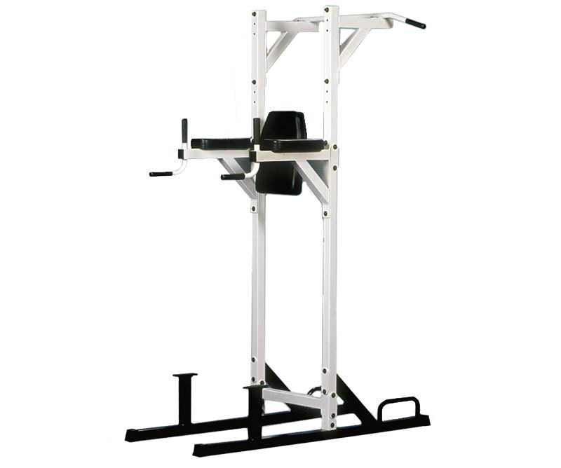 Yukon Chin Dip Leg Raise Machine (CDL-153) | Home Workout Equipment