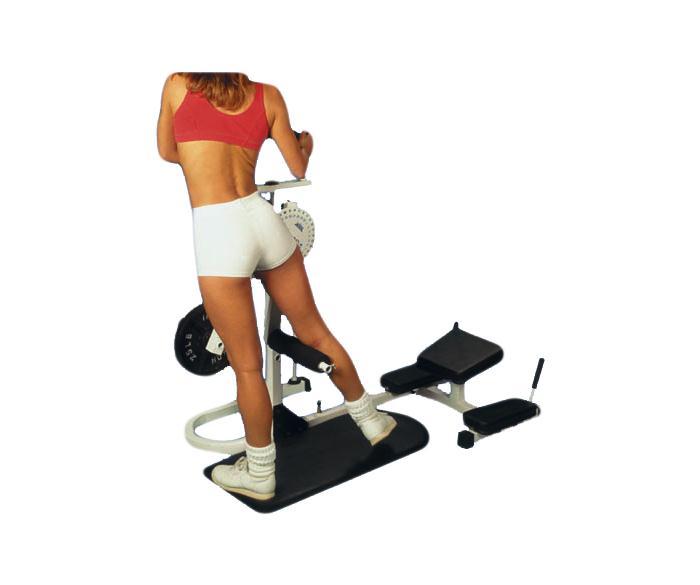 Yukon Butt and Thigh Shaper (BTS-164) | Home Workout Equipment