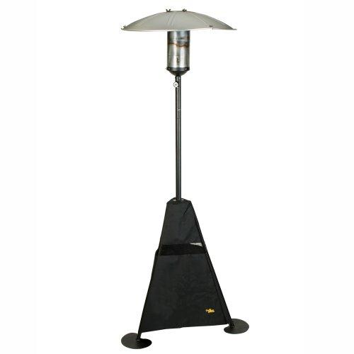 Outdoor Leisure Heat-N-Go #TD120 Radiant Patio Heater