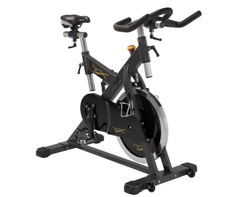 BodyCraft SPX Indoor Cycle Trainer | Indoor Cycling Bike | Bike Indoor