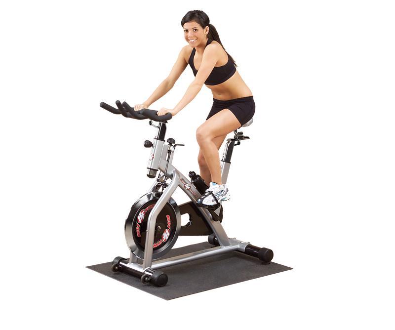 Body Solid Indoor Cycling Bike (BFSB10) | Indoor Bike Trainers