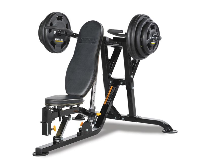 Powertec Leverage Bench 28 Images Powertec Workbench Levergym Wb Ls16 Leverage Equipment