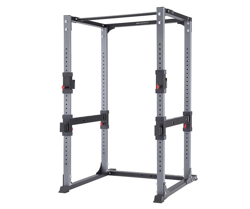 BodyCraft F430 Power Cage | Power Rack Cage | Home Workout Equipment