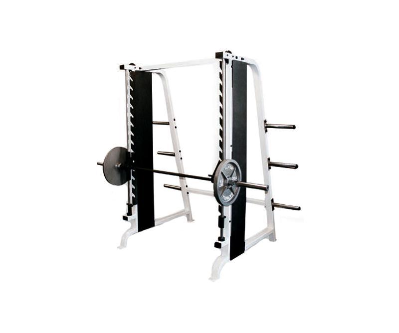 Yukon Linear Counter Balanced Smith Machine (CBS-150) - BestBuyFitness