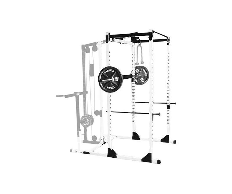 Yukon Power Rack (PRK-200) | Power Rack Cage | Home Gym Equipment