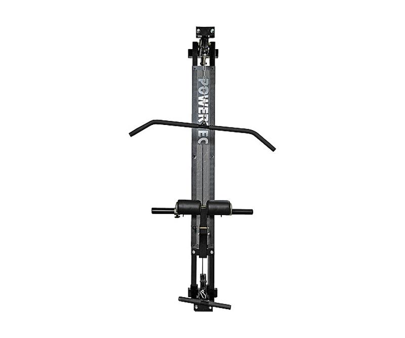 Powertec Workbench Lat Attachment (WB-LTO14) | Home Workout Equipment