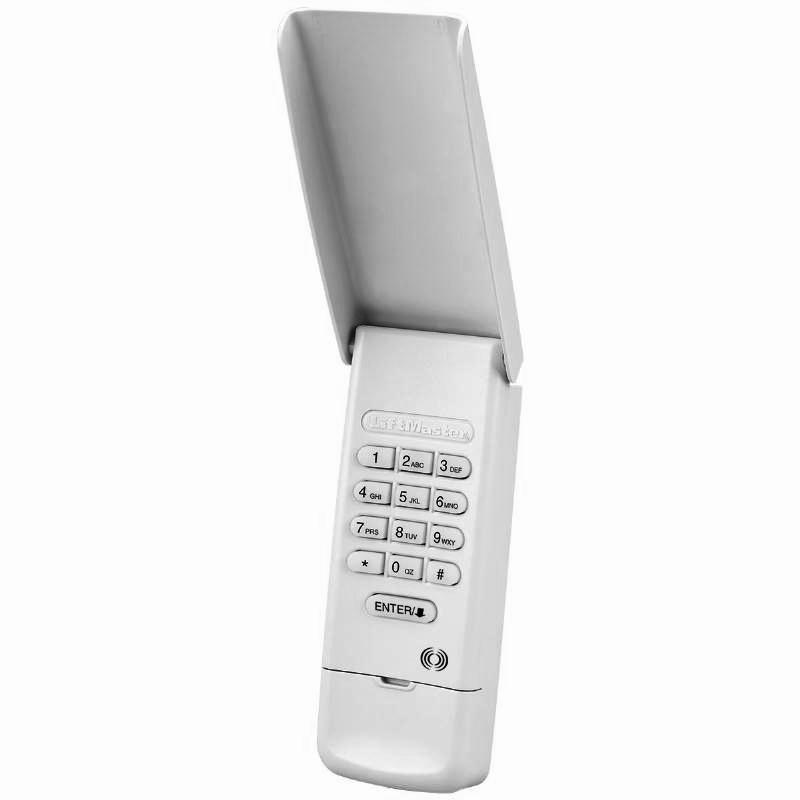 LiftMaster / Chamberlain 377LM Wireless Keypad