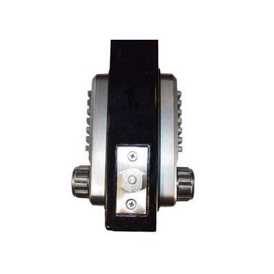 LockeyUSA 2210 Dual Combination Keyless Deadbolt Door Lock