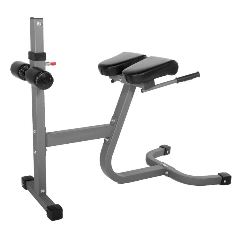 Body Solid Lat Machine (PLM180W) | POWERLINE Lat Machine | Home Gym