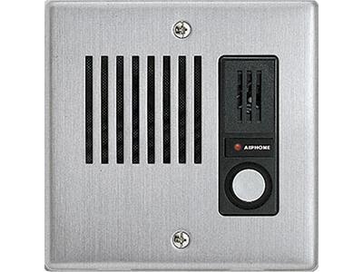 NE-JA weather resistant flush mount door station