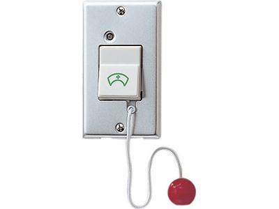 NBR-7AS bathroom pull cord switch