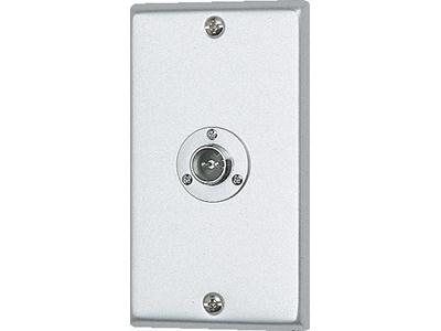 NBY-1A wall receptacle