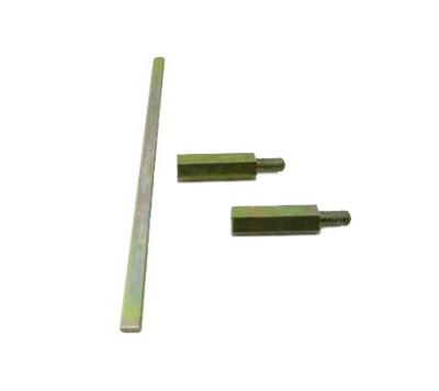 LockeyUSA Thin Door Kit - TDK