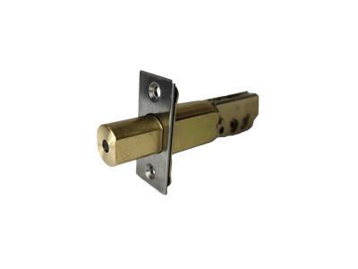 "LockeyUSA Keyless Mechanical Digital Door Lock Deadbolt Replacement - 2 3/8"""