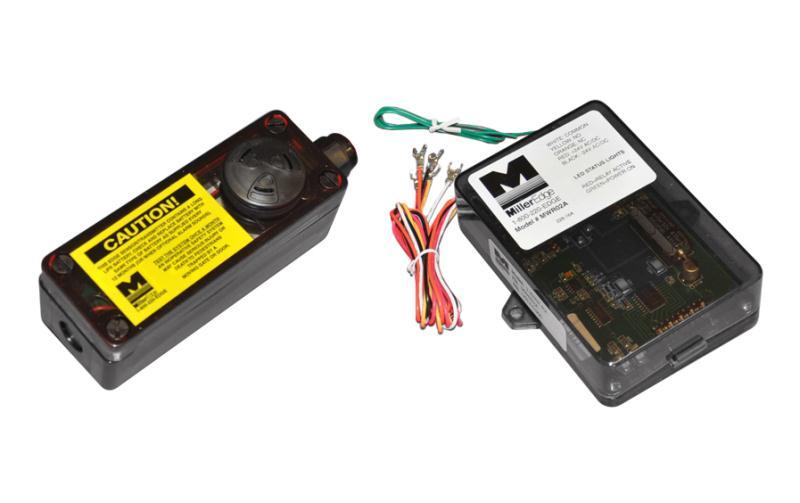 Miller Edge Safety Edge Wireless Activator (MWRT02)