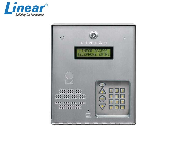 Linear AE-100 Telephone Entry System (AE-100)