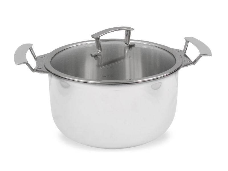 True Induction Gourmet 5.0 L Pot