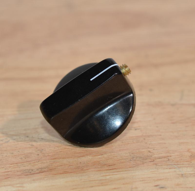 Timer Knob-Black - 04354