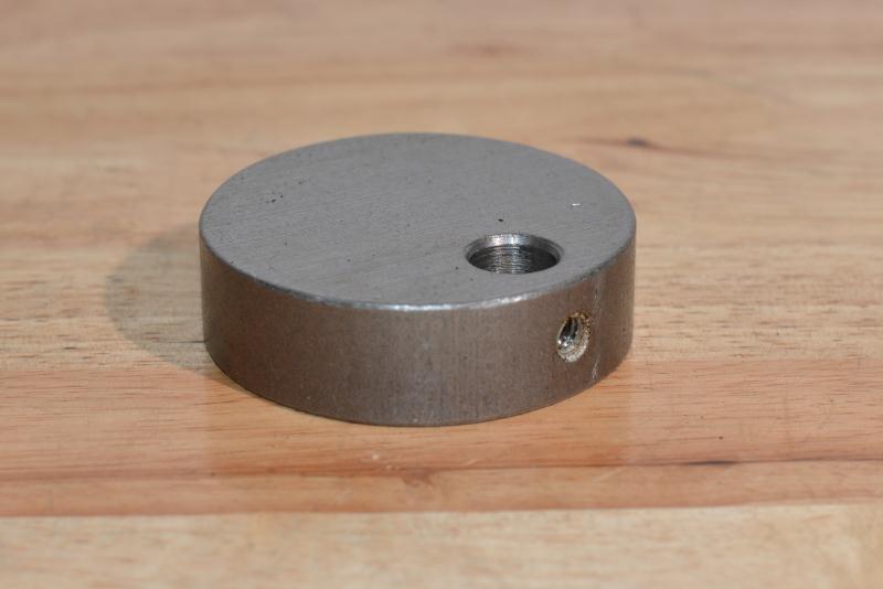 Flyweight w/ screw - 51046