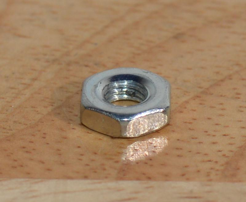 Nut #10-32 - 50037