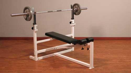 Yukon Big Bear Olympic Combo Bench (BBB-159) - BestBuyFitness