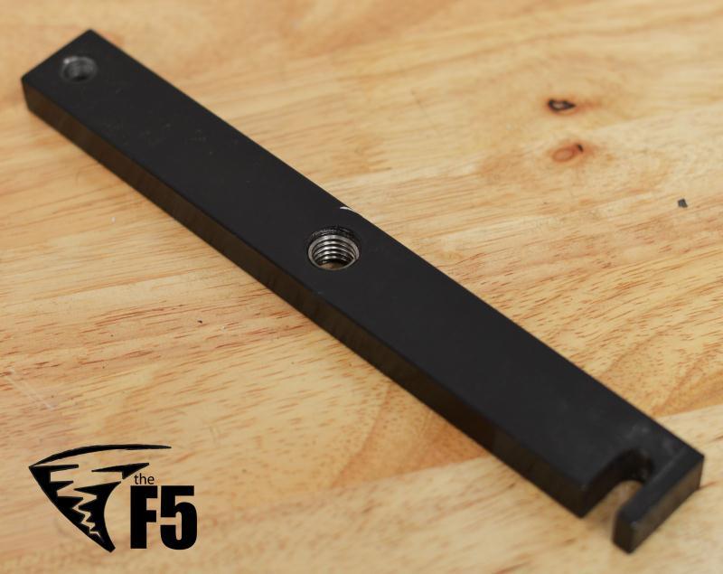 F5 Part 4 - Bar