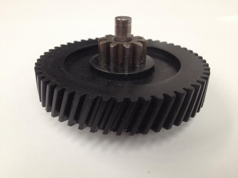 MR10 - Plastic Step Gear