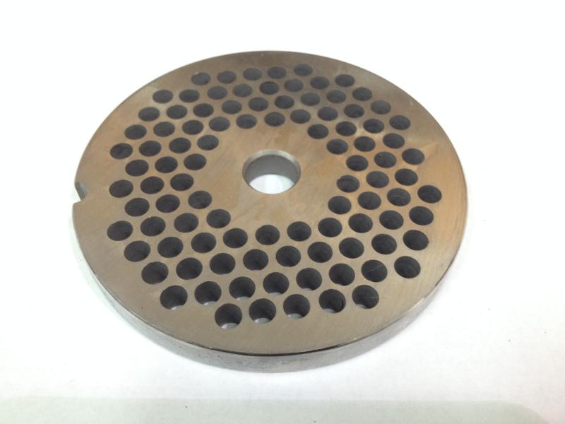 TC Plate
