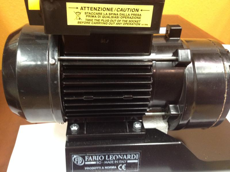MR10 - Motor