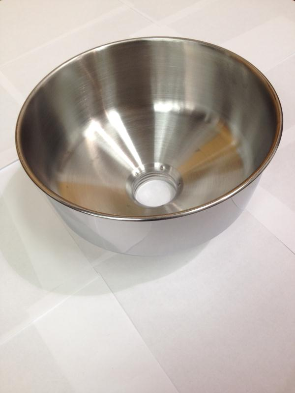 Bowl for O.M.R.A. 2500 and 2400 Models