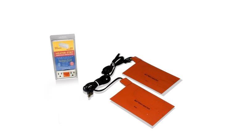 (R4130) - AC Battery Heater Kit for GP Series Operators