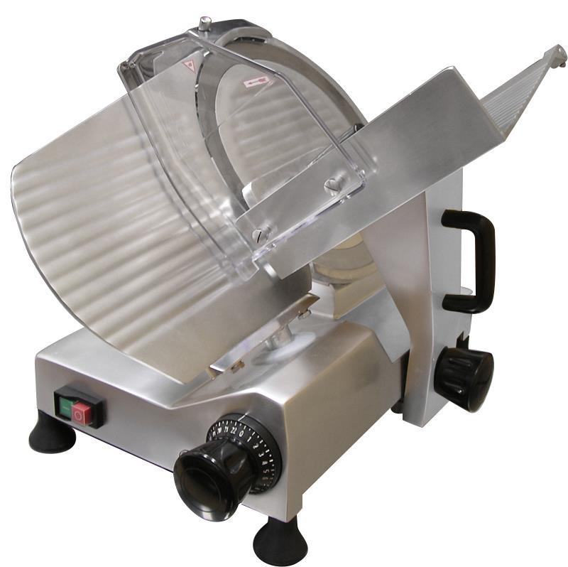 Chicago Food Machinery 10' Slicer (CFM-10)