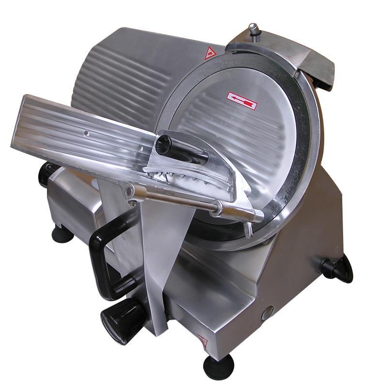 Chicago Food Machinery 12' Slicer (CFM-12)
