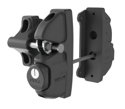 SafeTech ViperLatch Gravity Latch - Dual Sided Latch Kit