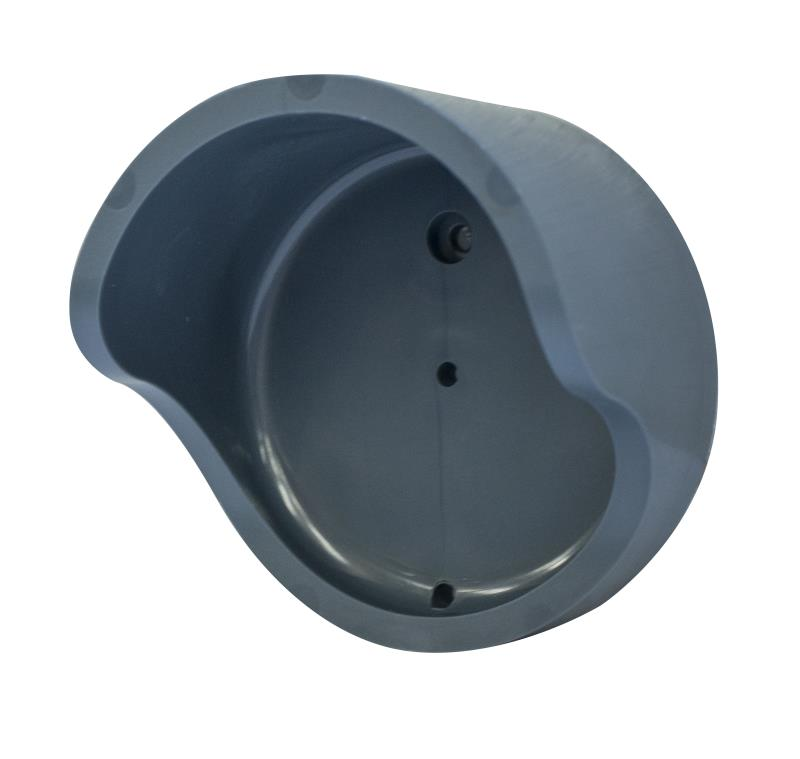 NIR-50 Safety Photo-eye reflector hood cover (Reflector-O-HD)