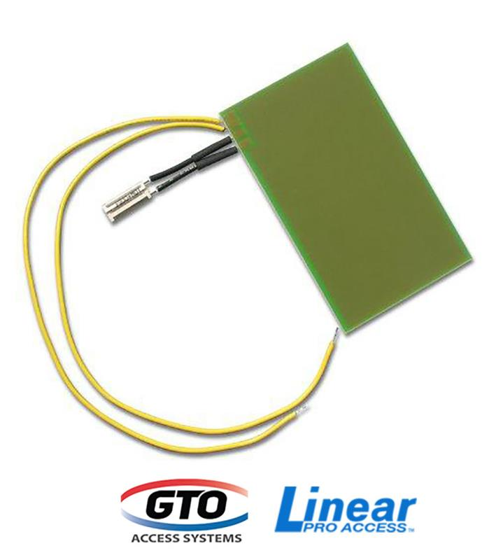 GTO/Linear Pro Battery Heater (FM316)